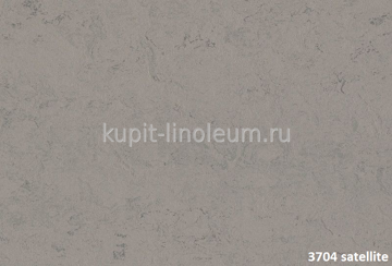 Forbo Marmoleum Concrete 3704 satellite-натуральный линолеум