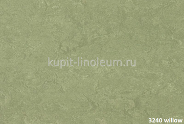 Forbo Marmoleum Real 3240 willow.