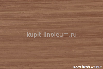 Marmoleum Striato 5229 fresh walnut. Forbo натуральный линолеум
