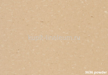 Marmoleum Piano 3636 powder. Forbo натуральный линолеум